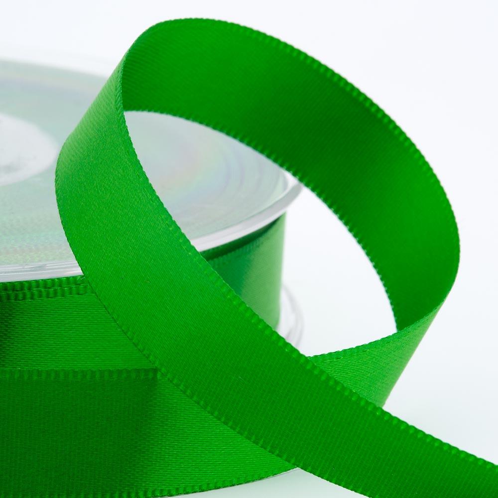 Emerald Satin Ribbon