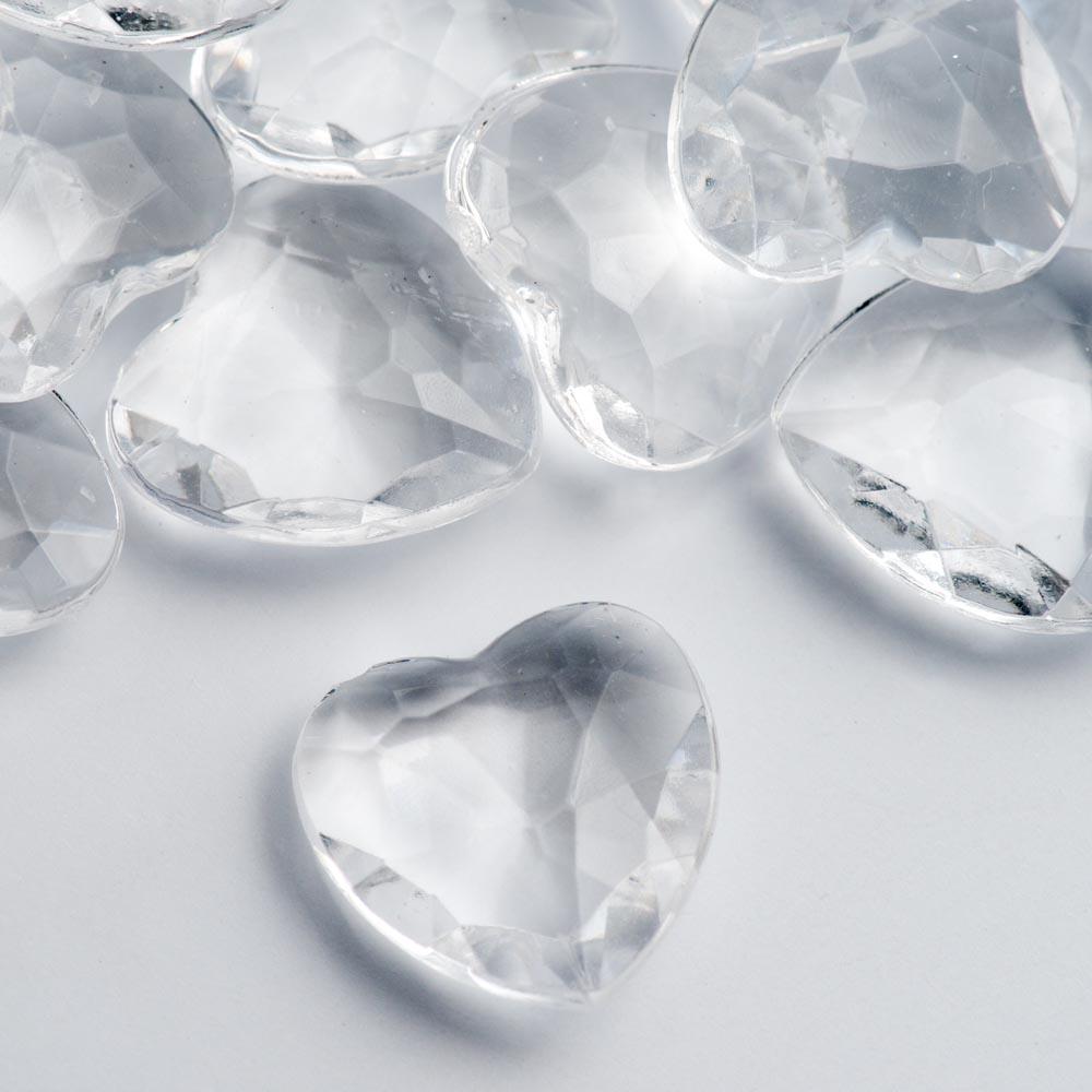 Confetti, Crystals & Pearls