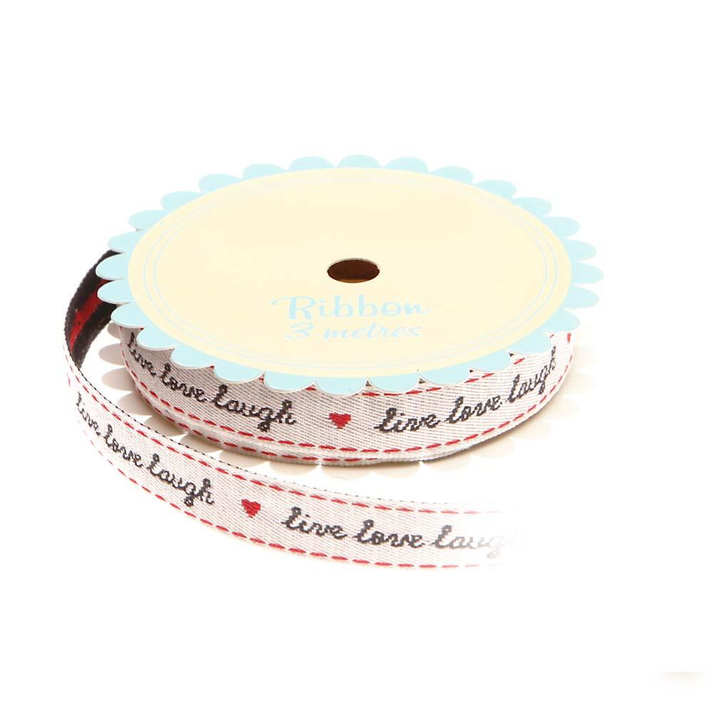 Wedding Ribbon & Tape
