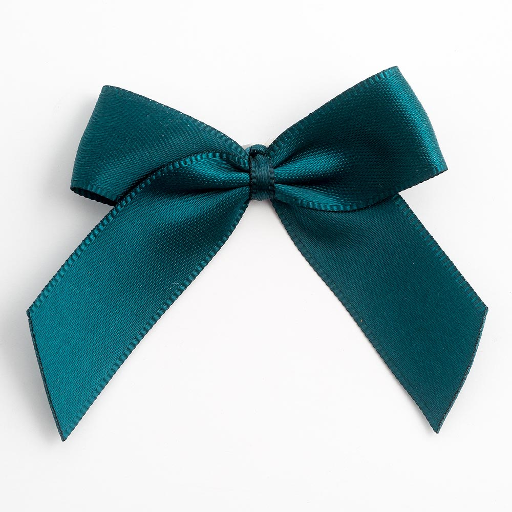 Silk Satin Bows