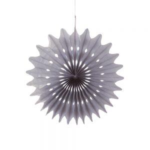 Macaroon Fan Decorations