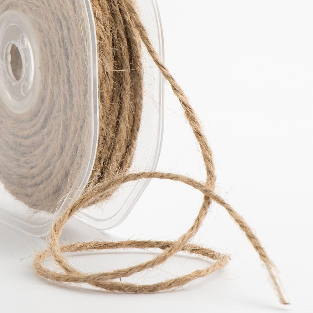 Natural Hessian String
