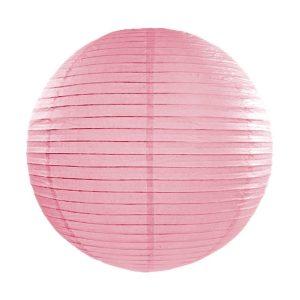 Pink Paper Lanterns 14inch