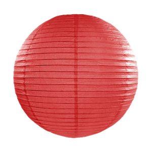Red Paper Lanterns 14inch