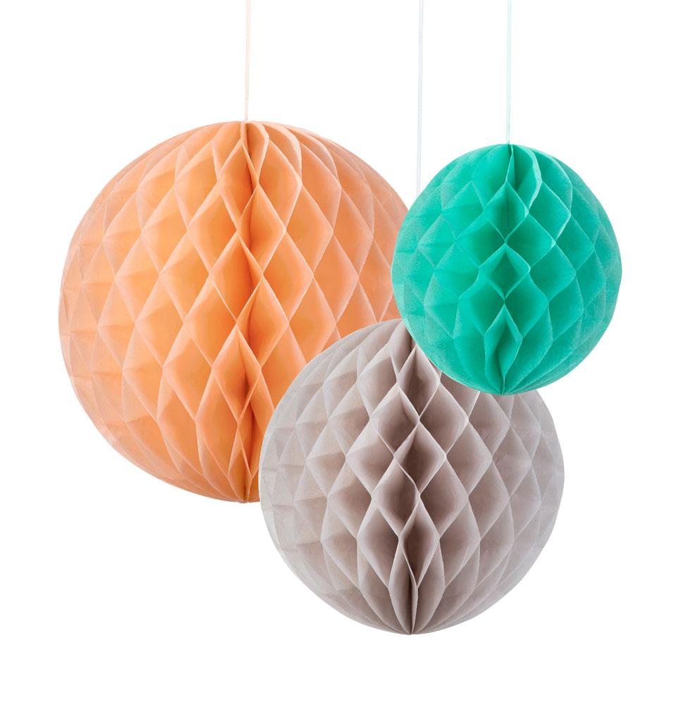 Silk Mix Honeycombs