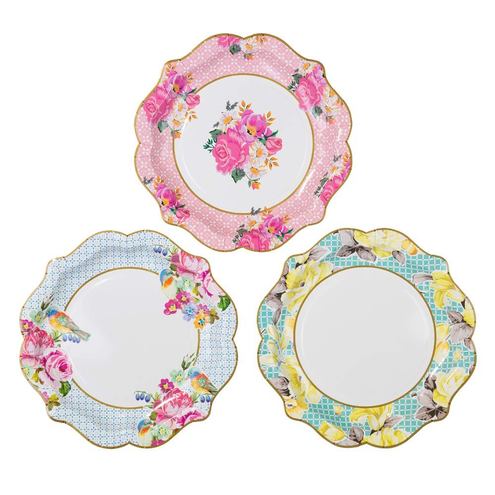 Truly Scrumptious Pretty Plates