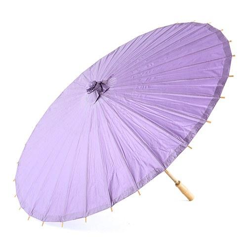 Paper Parasol - Lavender