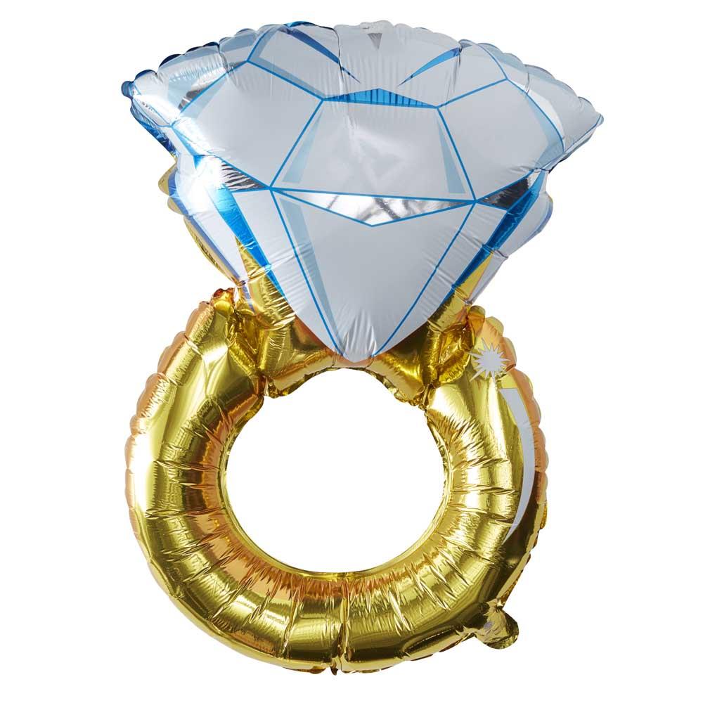 Foil Ring Balloon